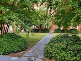 Ginter Park Presbyterian - Garden Courty
