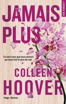Jamais plus - Colleen Hoover