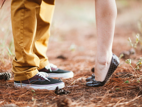 15 Tips From 15 Years as a Couple, Part I