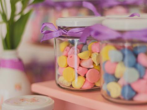 Sweets Make Everything Better (Free Novella)