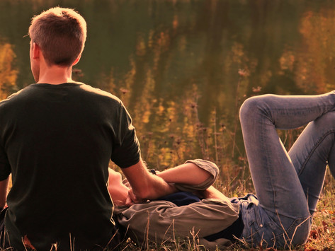 15 Tips From 15 Years as a Couple, Part II