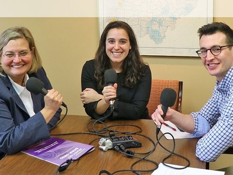 Ready, Set, Soar Ohio Featured on CCAO Podcast