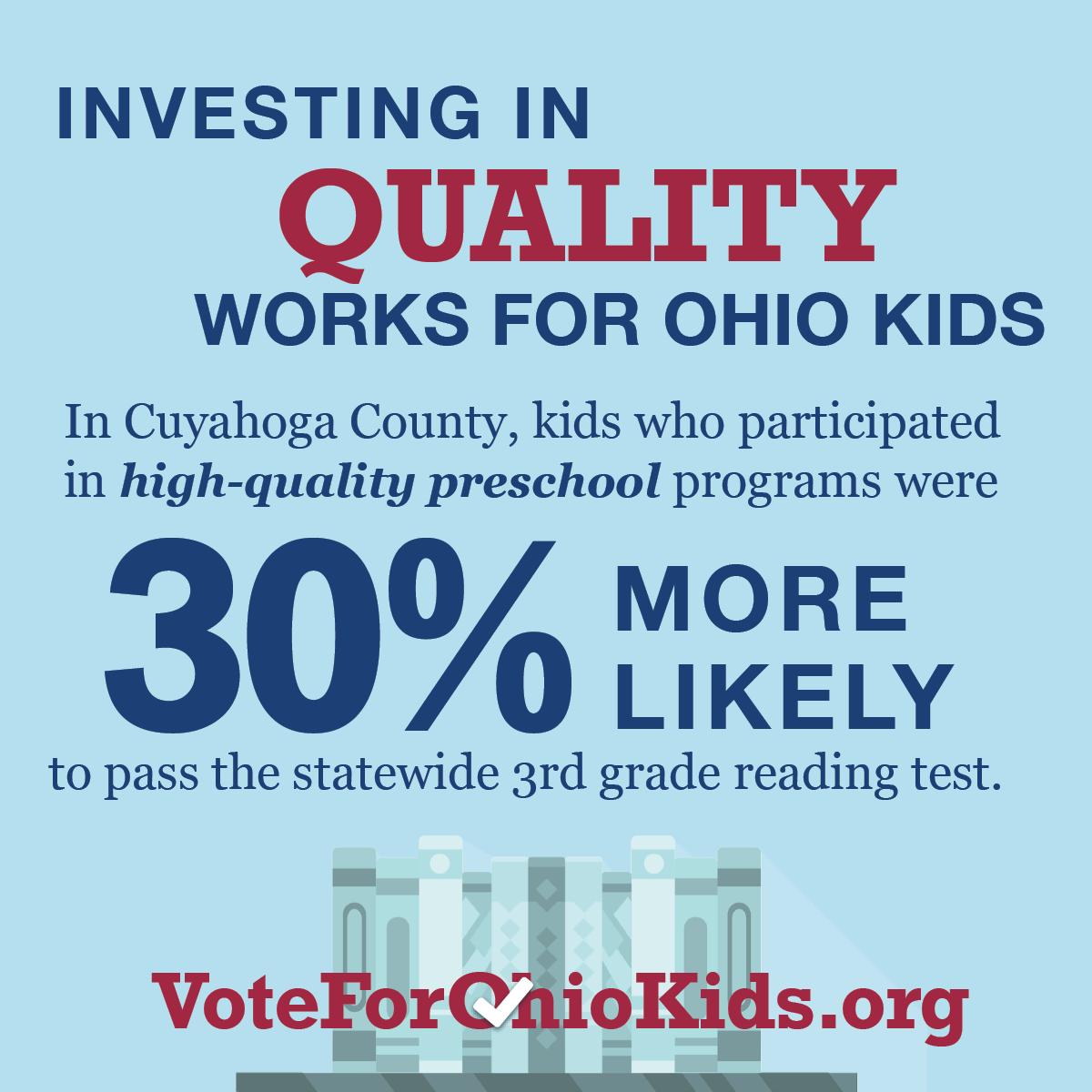 Vote for Ohio Kids   Gubernatorial Campaign   Media Toolkit