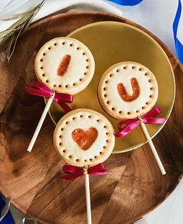 #婚禮小物 #企業LOGO #客製化LOGO #造型甜點