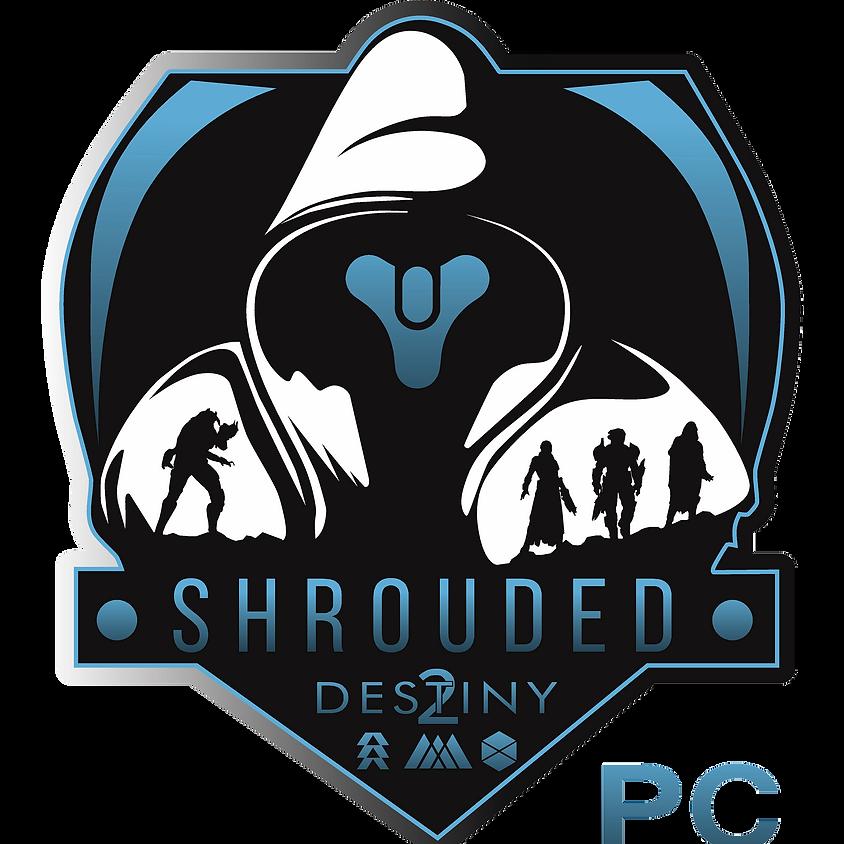 LW Sherpa raid