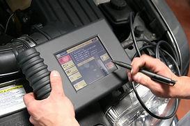 Компьютерная диагностика автомобиля в Энгельсе
