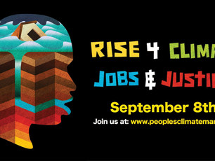 Gullah/Geechee Rise Up for Climate, Jobs and Justice!