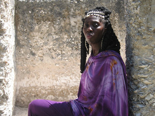 "Queen Quet presents ""Reality of Being Gullah/Geechee"" in the UK"
