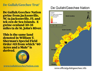 Queen Quet of the Gullah/Geechee Fighting to Keep Alive a Cultural and an Ecological Family
