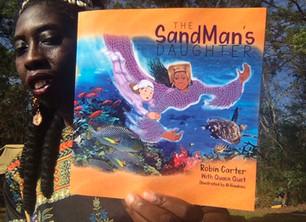 """Queen Quet Releases """"The Sandman's Daughter"""""""