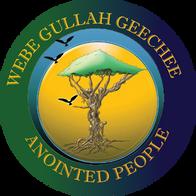 WEBE Gullah/Geechee Anointed People