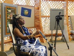 WTOC Celebrates 20 Years of Queen Quet as Chieftess of the Gullah/Geechee Nation