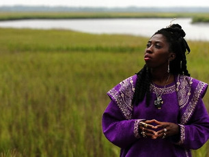 BARBADOS TO WELCOME QUEEN QUET OF THE GULLAH/GEECHEE NATION