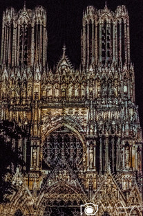 Reims Cattedrale 1A