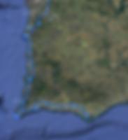 Portogallo map1