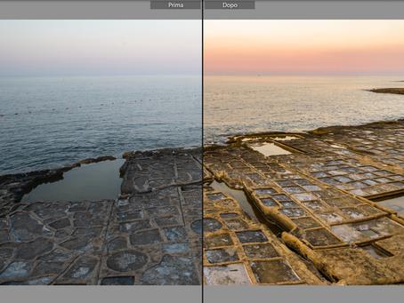Il photo-editing: fotografo o grafico?