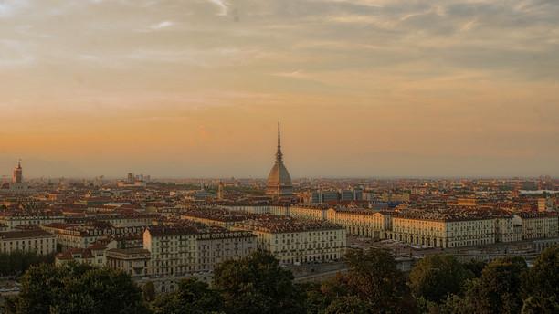 Turin-sky