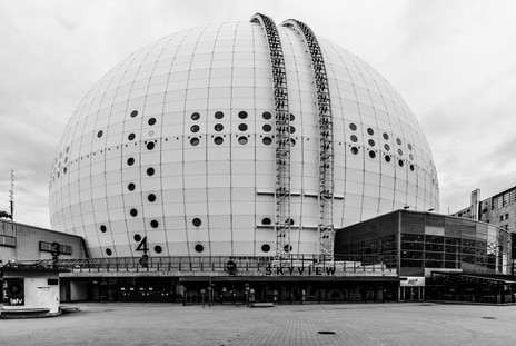 Ericsson Globe 4
