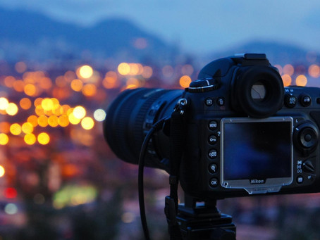 La fotografia quando è davvero una passione?