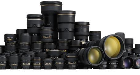 Obiettivi fotografici: i difetti più comuni - parte I