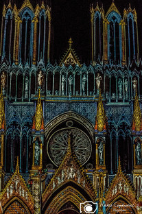 Reims Cattedrale 2A