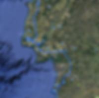 Portogallo map2