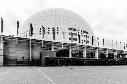 Ericsson Globe 3