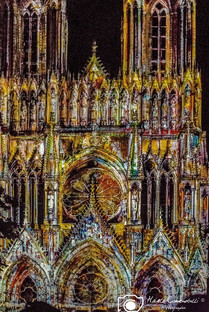 Reims Cattedrale 4A