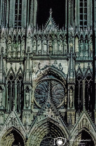 Reims Cattedrale 5A