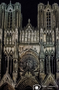 Reims Cattedrale 3A