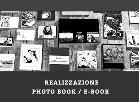 Raccogli le tue foto delle vacanze in uno splendido PHOTOBOOK