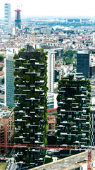 Skyline Milan