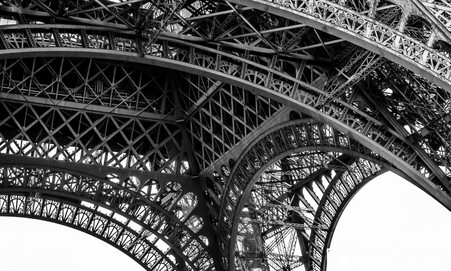 Eiffel tower 3