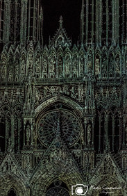 Reims Cattedrale 6A