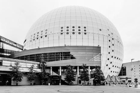Ericsson Globe 1