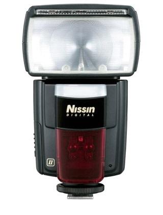Nissin Flash