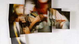 Lenticular Collage