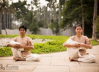 upa yoga, isha yoga, shivangi hatha yoga