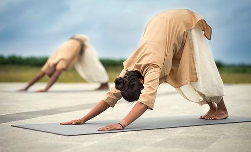 isha yoga, isha yoga bay area, classical