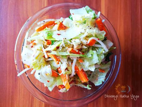 Veggie Cool Salad