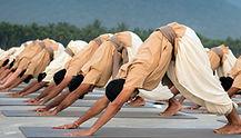 authentic yoga, isha yoga, class structure, classical yoga, isha yoga in bay area, shivangi hatha yoga, sadhguru