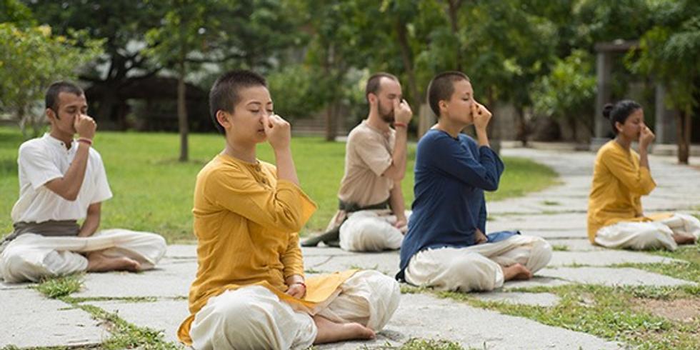 For Children - Yoga for Inner Balance