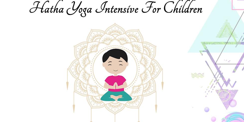 1 Month Intensive For Children (Full)