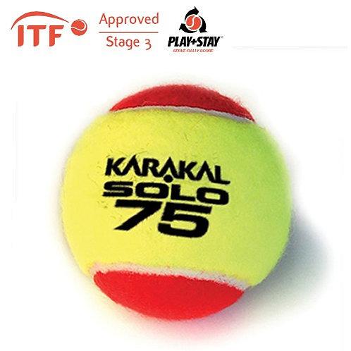 Karakal Mini Red Balls (pack of 12)