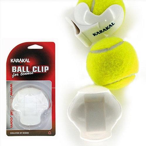 Ball Clip
