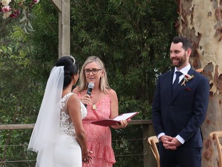 LET'S MAKE YOUR WEDDING EPIC!