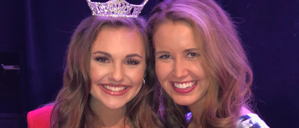 Miss Brookside Pageant