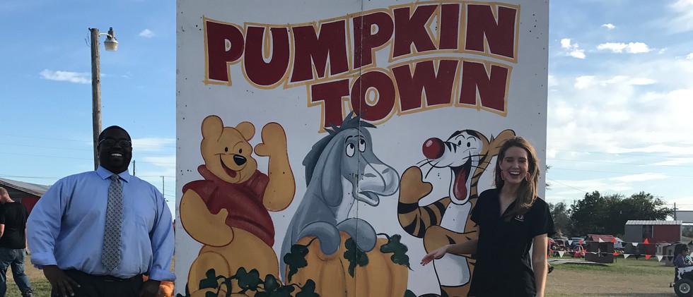 Pumpkin Town Farms