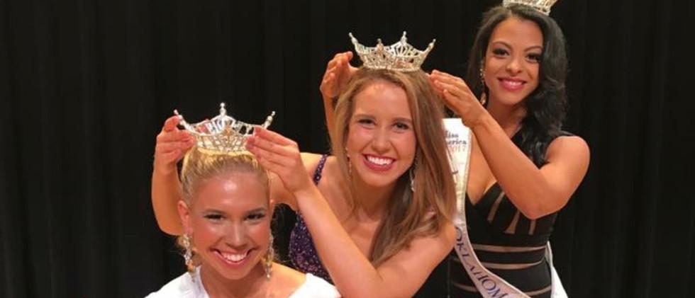 Miss Oklahoma State University