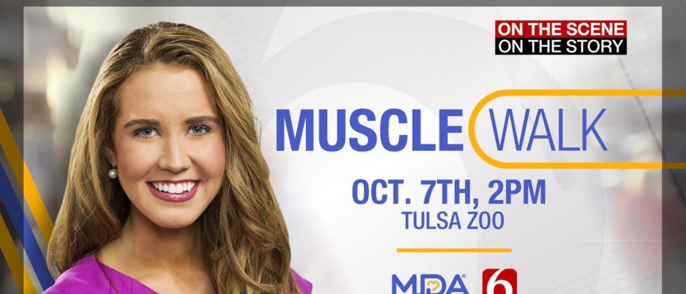 Muscular Distrophy Association